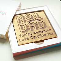 Father's Day 2017 gift guide candy card