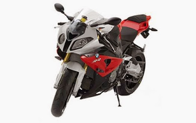 BMW S1000RR Front Profile picture