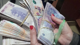 Juntaban plata con venta de turnos, documentos truchos y sobreprecios. Luego repartían a los jefes.