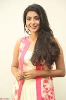 Aishwarya Lekshmi looks stunning in sleeveless deep neck gown with transparent Ethnic jacket ~  Exclusive Celebrities Galleries 108.JPG