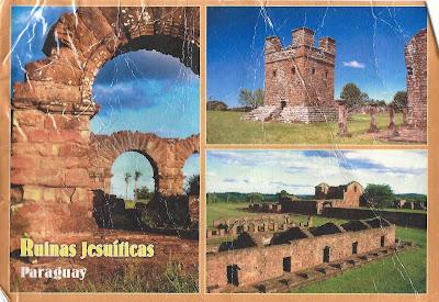 Unesco whs Paraguay