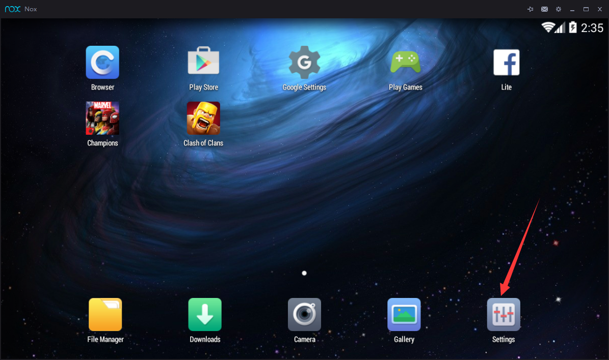 What is Nox APP Player and How to use ,and use keyboard