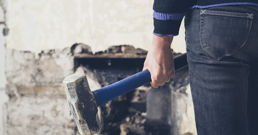 Check it Before you Wreck it: Insurance for Home Renovations  | The Everything Insurance Blog - Sharp Insurance