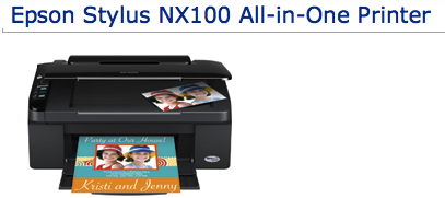 Epson Stylus NX100 Scanner Windows 8 X64 Driver Download