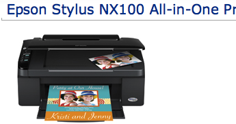 EPSON NX100 SCANNER DRIVERS FOR WINDOWS 10