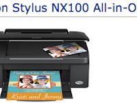 Epson Stylus NX100 Driver Download - Windows, Mac