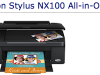 Epson Stylus NX100 Driver Download - Windows, Mac