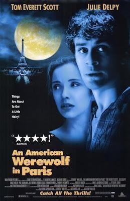 Un Hombre Lobo Americano en Paris – DVDRIP LATINO
