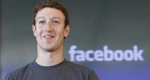 Mark Zuckerberg Made $4Billion Just In January 2018