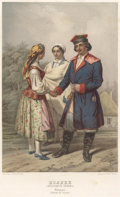 Теофил Лапинский, польские легионеры, польский отряд на Кавказе
