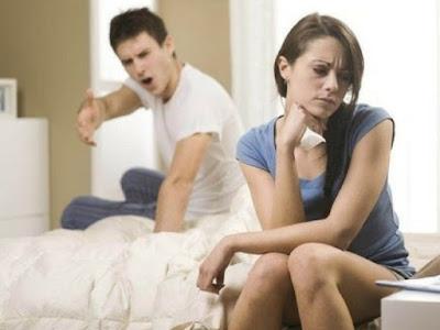 5 Cara Tangani Suami Baran,Fahamkan Juga Kenapa Dia Jadi Pemarah, panas baran, overcome, be cool husband,