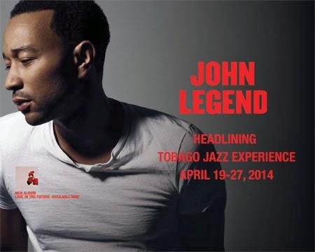 Travel 2 the Caribbean Blog: Tobago Jazz Experience 2014