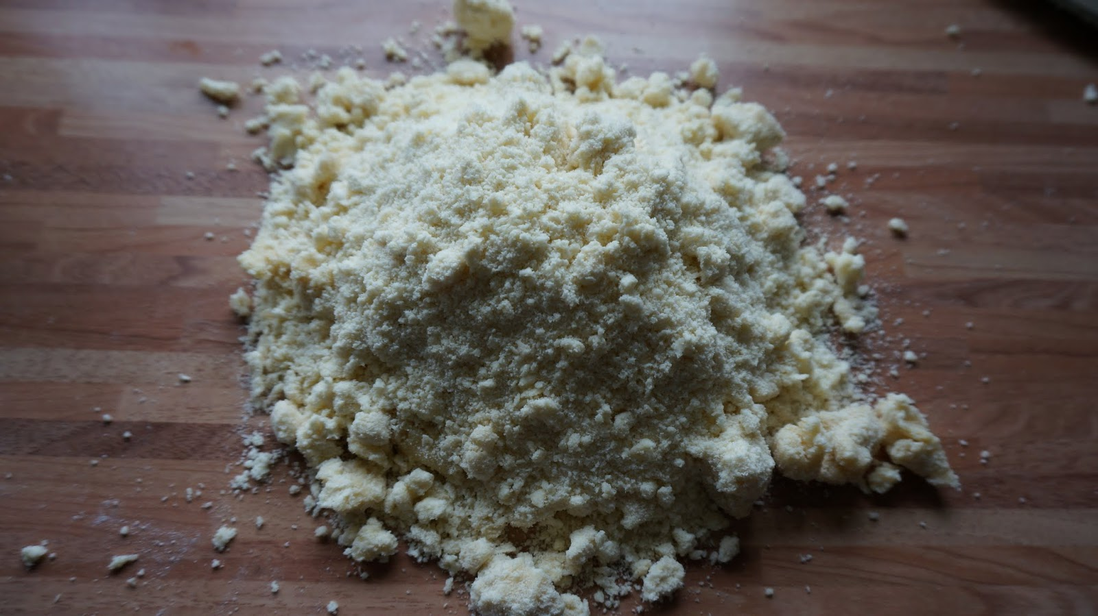 pasteles de colores  galletas de queso 1 - 2