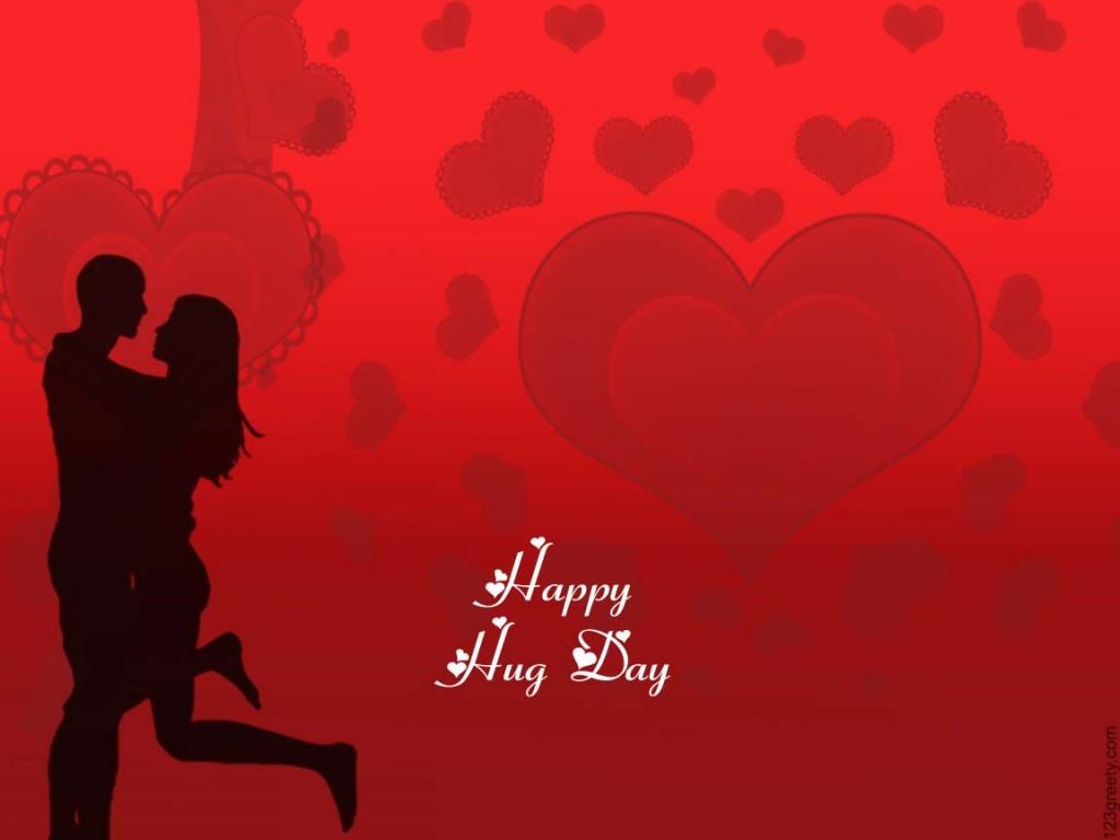advance happy hug day 2018 whatsapp dp, profile pics, facebook cover
