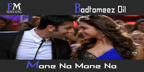 Badtameez-Dil-Mane-Na-Mane-Na-yeh-Jawaani-Hai-Deewani-(2013)
