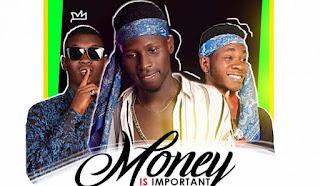 [Music] Eazi Monie – Money Is Important