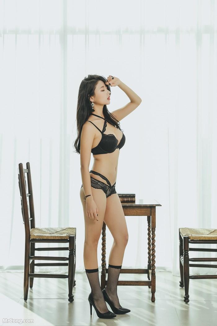 Image Korean-Model-Jung-Yuna-10-2017-MrCong.com-012 in post Người đẹp Jung Yuna trong bộ ảnh nội y tháng 10/2017 (132 ảnh)