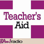 Podcast for Educators: Teacher's Aid