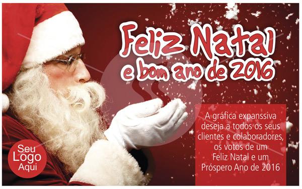 cartao de natal imprimir - Cartão de Natal uma tradição duradoura