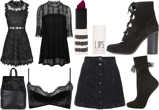 uk fashion blogger winter wishlist