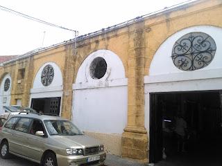 Mercado de Abastos Puerto Real