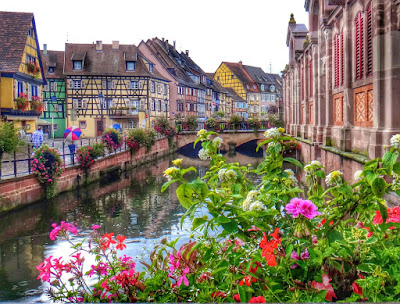Desa Strasbourg