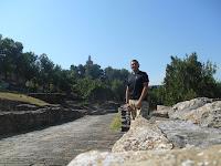 bulgaria kiev roma diario viaggio