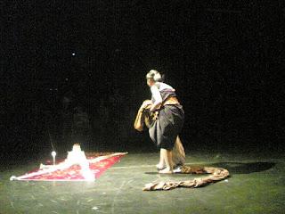 Monolog dalam Teater