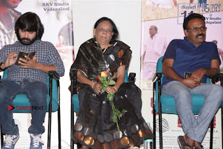 Oru Naal Tamil Short Film Launch Stills  0048.jpg