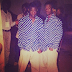 Paul Okoye Of PSquare Shares Throwback Photo With His Twin Brother