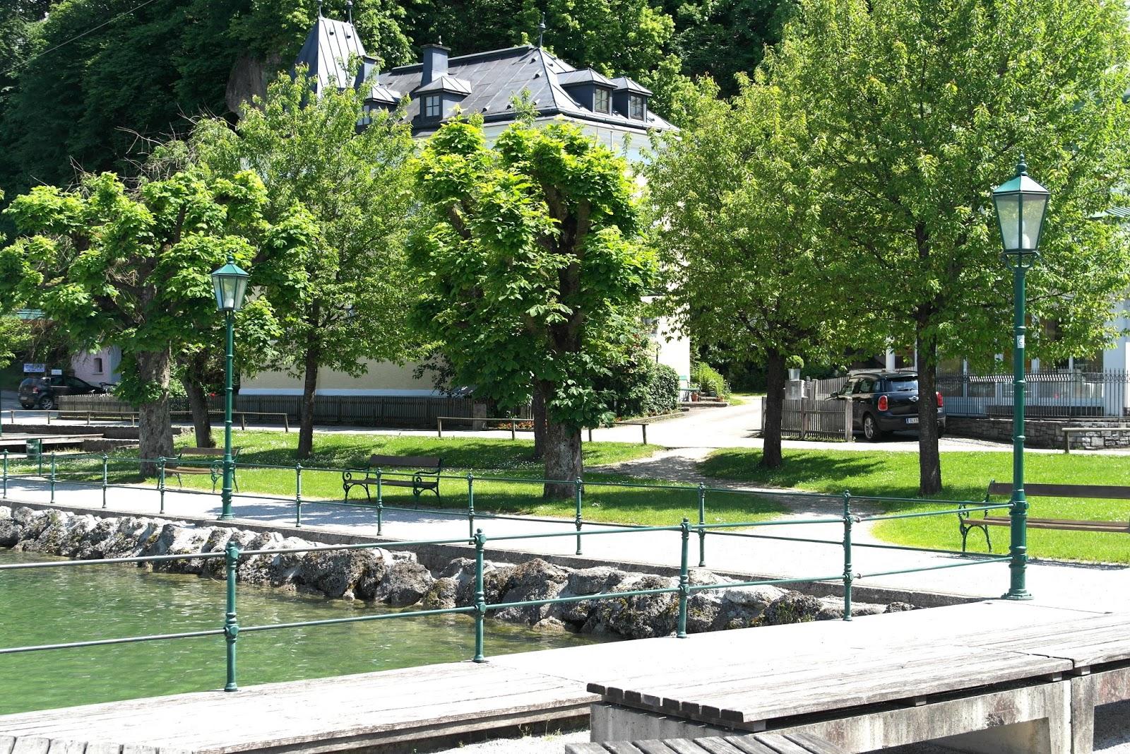 Mattsee, Salzburger Land