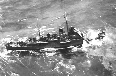 4 February 1940 worldwartwo.filminspector.com HMS Sphinx sinking