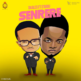 Skales  Feat. D'Banj – Senrere
