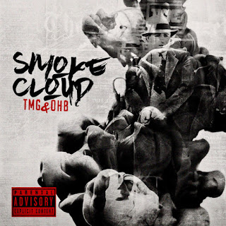 Ray J & The Mob Group - Smoke Cloud TMG & OHB (2016) - Album Download, Itunes Cover, Official Cover, Album CD Cover Art, Tracklist
