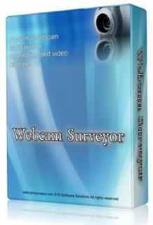 Webcam Surveyor Portable