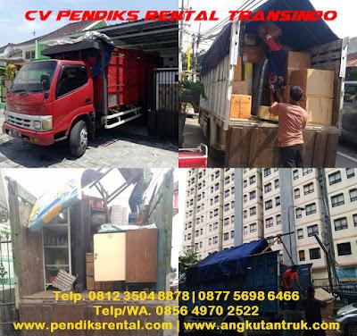 Jasa Pindahan Rumah di Surabaya Sidoarjo Gresik