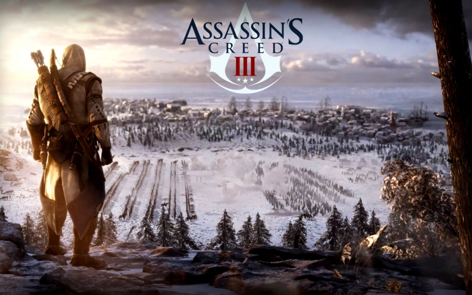 186 Assassins Creed III HD Wallpapers Background Images