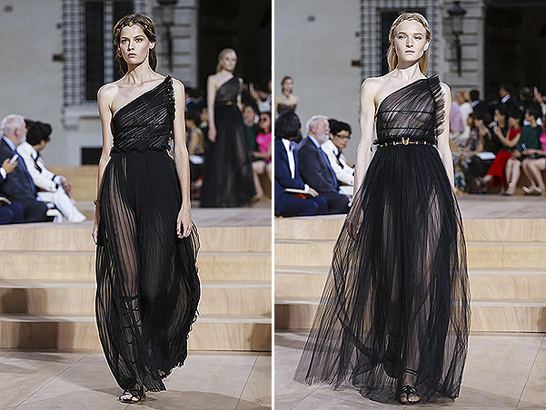 2015/07/10 Fashion Week in Paris: valentino 13