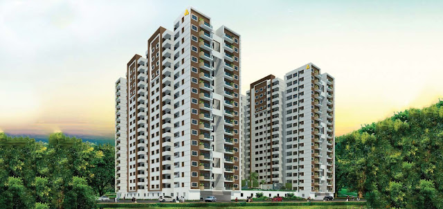 Why Valmark Orchard Square is Getting Fame for Having Great Homes in Bangalore