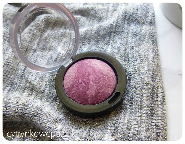 Max Factor Creme Puff Blush w kolorze 30 Gorgeous Berries
