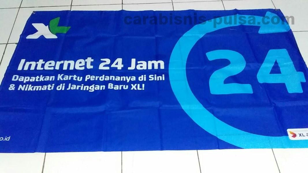 Spanduk Telkomsel 4g - kumpulan gambar spanduk