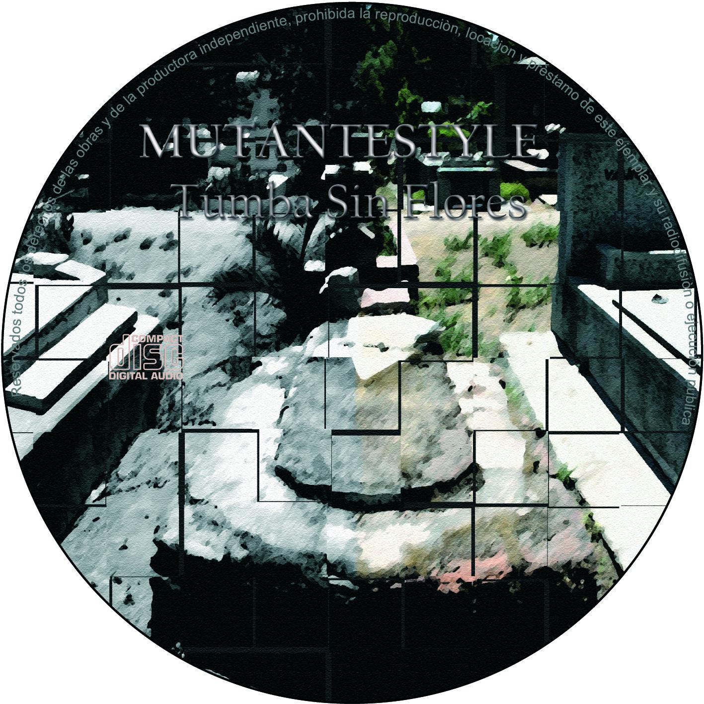 discografia mutantestyle