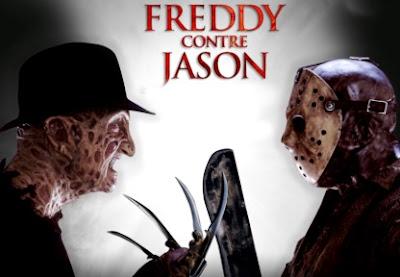 Foto de portada de la película Freddy Krueger vs Jason Voorhees