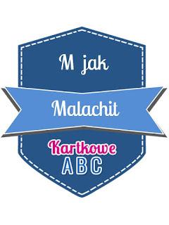 M-jak malachit