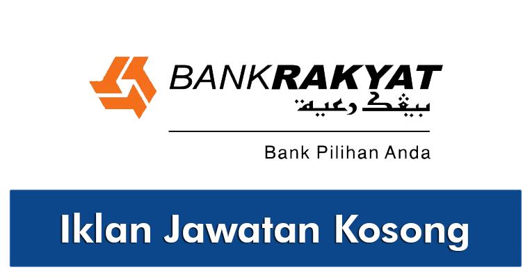 Kekosongan Terkini di Bank Rakyat