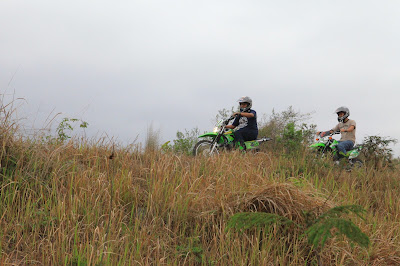 trail bike merapi 001