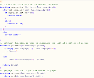 Syntax Highlighted on Text Editor