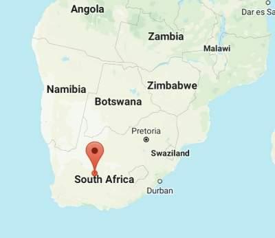দক্ষিণ-আফ্রিকার-বর্ণবিদ্বেষ-বিরোধী-আন্দোলন