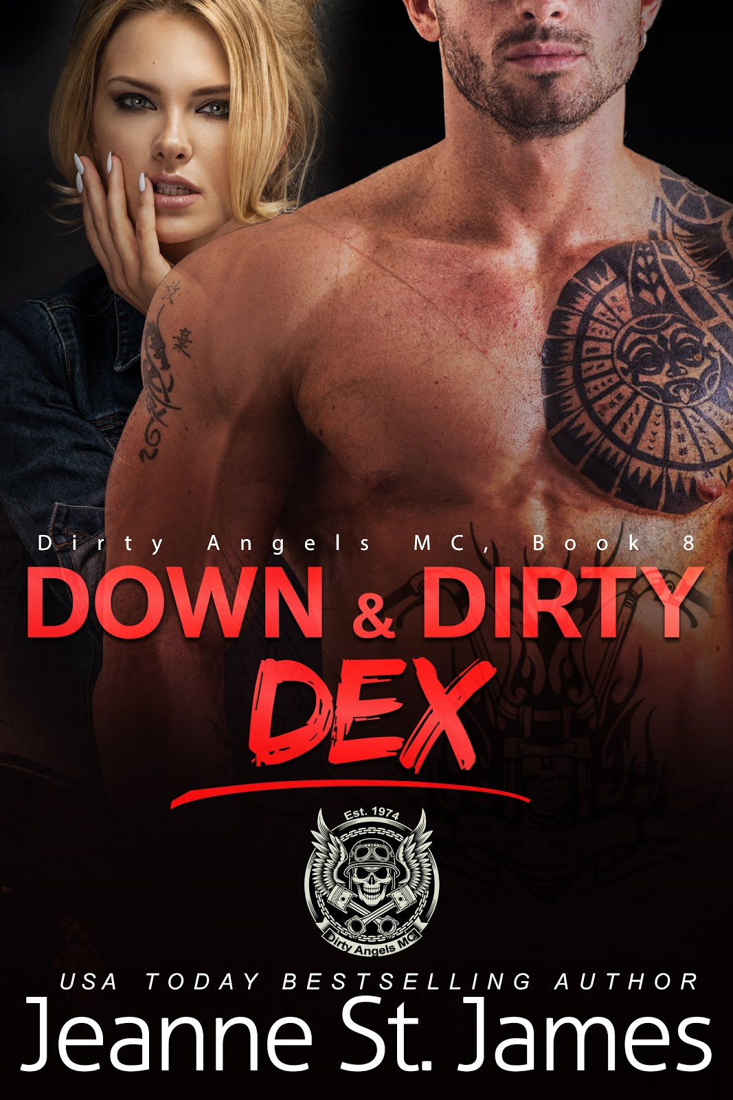 Down & Dirty: Dex