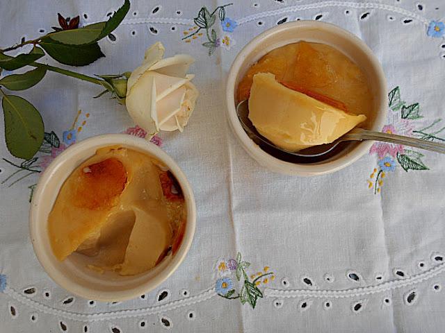 sobremesa sem lactose receita